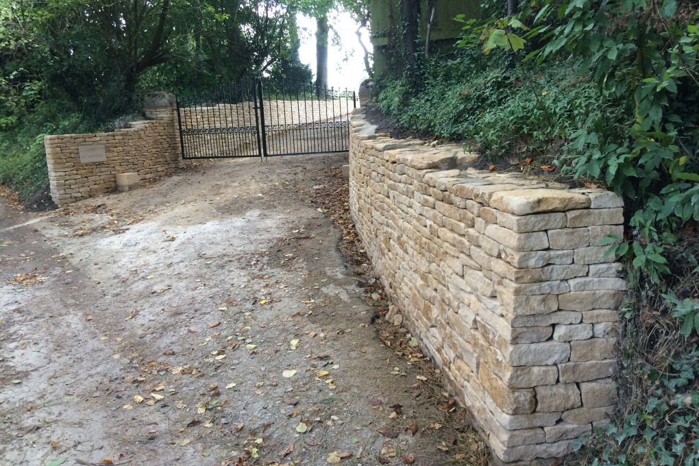 West Country Walling – Specialists in the finest