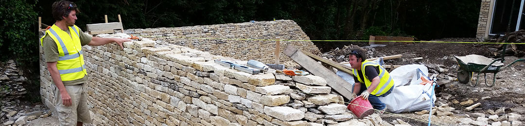 West Country Walling Services